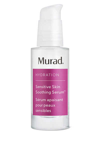 Sensitive Skin Smoothing Serum