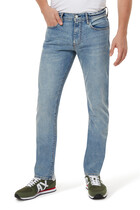 Icon Period Slim-Fit Jeans
