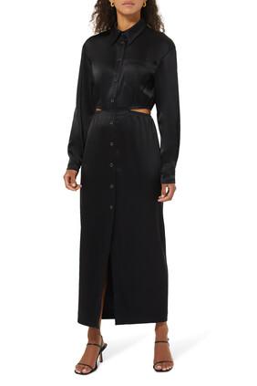 Noor Maxi Dress
