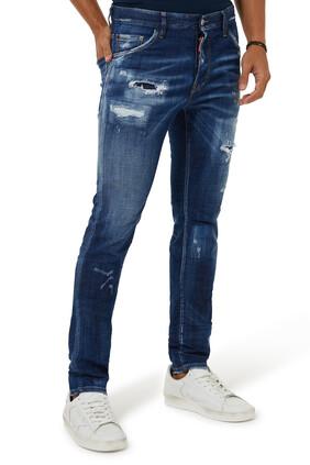 1964 Cool Guy Denim Jeans
