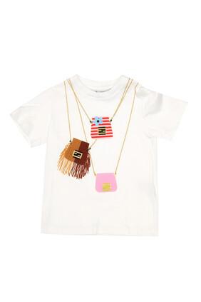 Bag Graphic T-shirt
