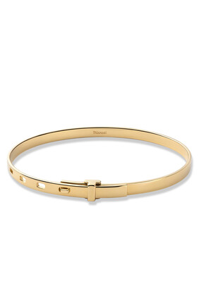 Gold Tailor Cuff