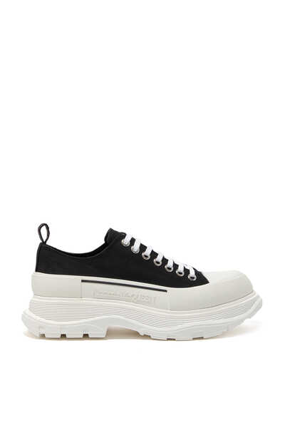 Tread Slick Lace Up Sneakers