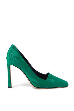 Pegaso Moire Pumps