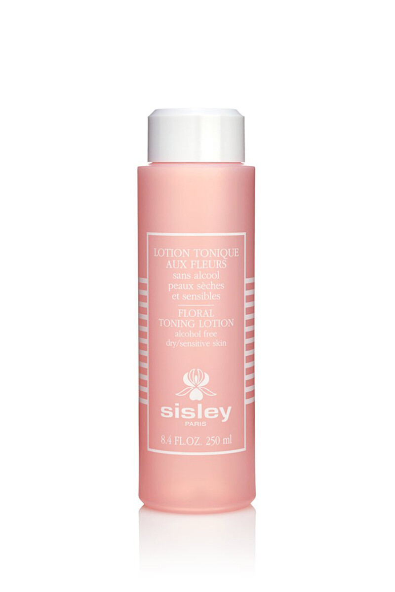 Floral Toning Lotion image number 1