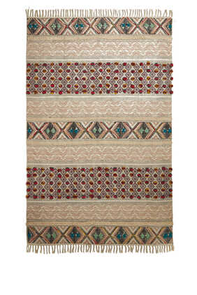 Ador Cotton Rug