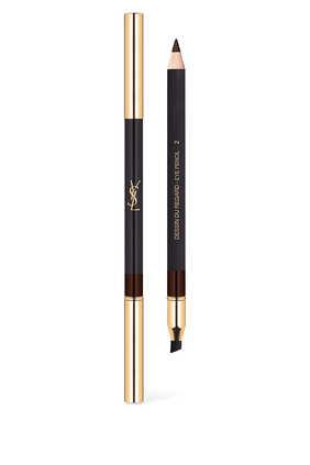 Dessin Du Regard Eyeliner Pencil