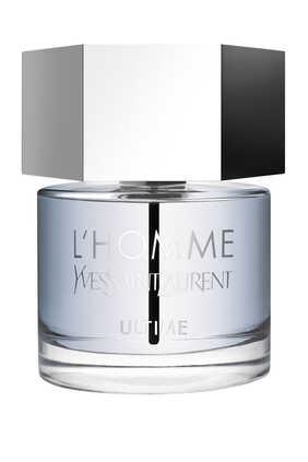 L'Homme Ultime Eau de Parfum