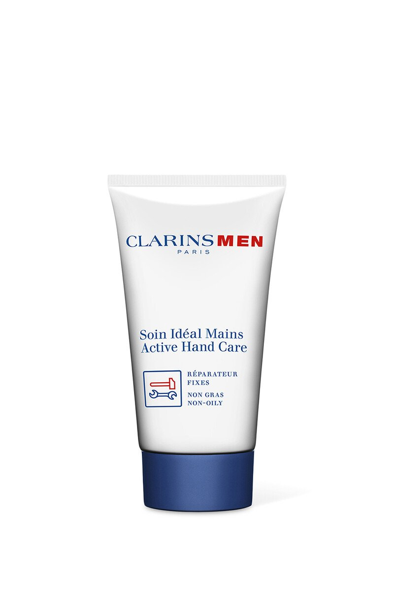 ClarinsMen Active Hand Care image number 1