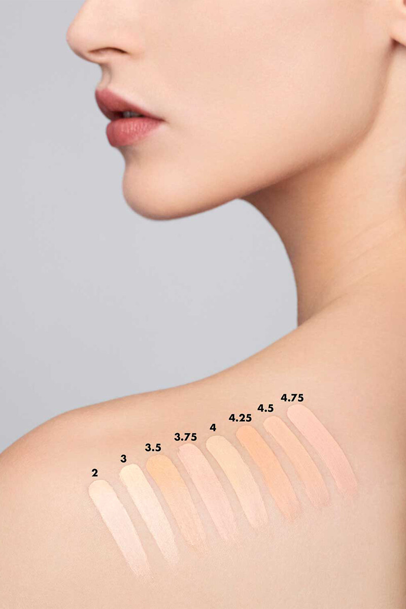 Luminous Silk Foundation image number 2