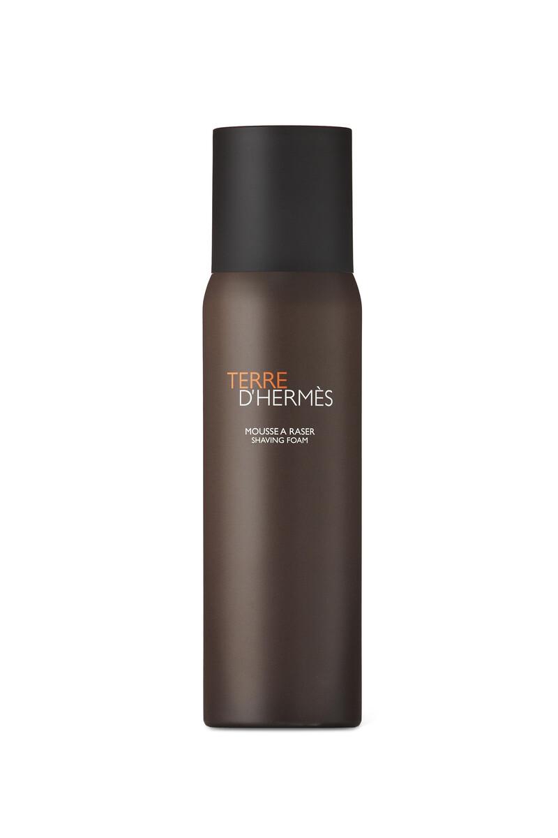 Terre d'Hermès, Shaving foam image number 1