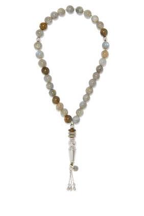 Tasselled Worry Beads