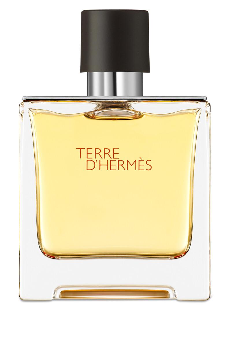 Terre d'Hermès, Parfum image number 1