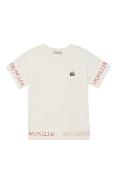 Logo Short Sleeve T-Shirt