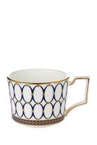 Renaissance Gold Espresso Cup