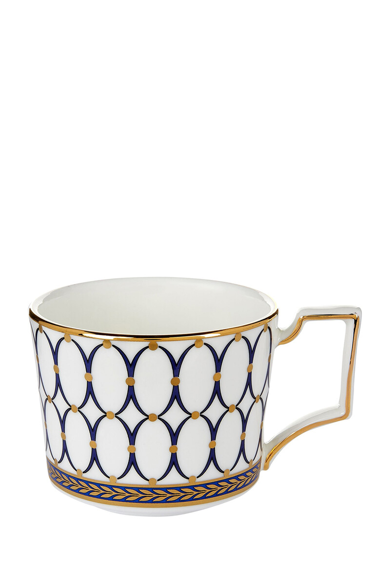 Renaissance Gold Espresso Cup image number 1