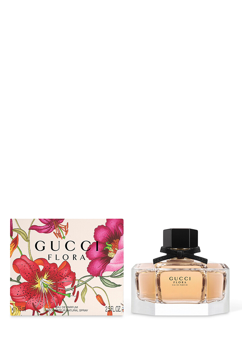 Flora Eau de Parfum image number 2