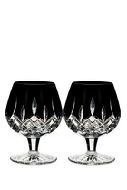 Waterford Lismore Brandy Goblets, Set of Two