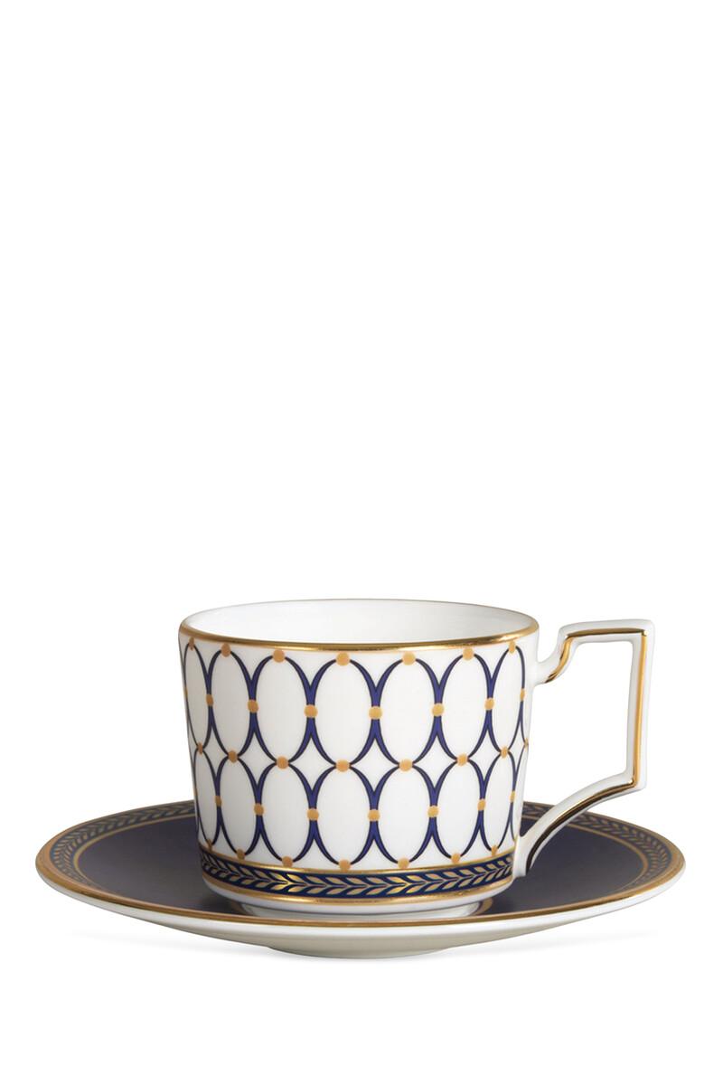 Renaissance Gold Espresso Cup image number 2