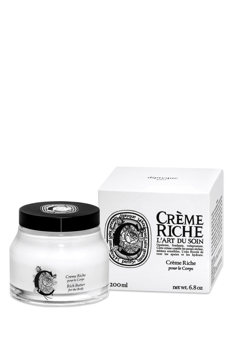 Rich Body Butter image number 2