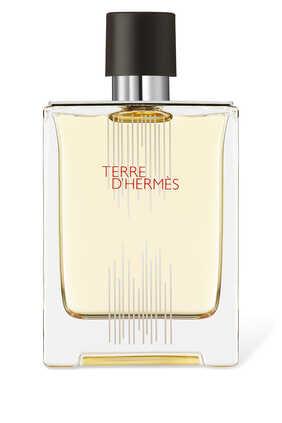Terre d'Hermès, Eau de Toilette, H Bottle Limited Edition