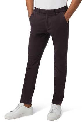 Chino Stretch Pants