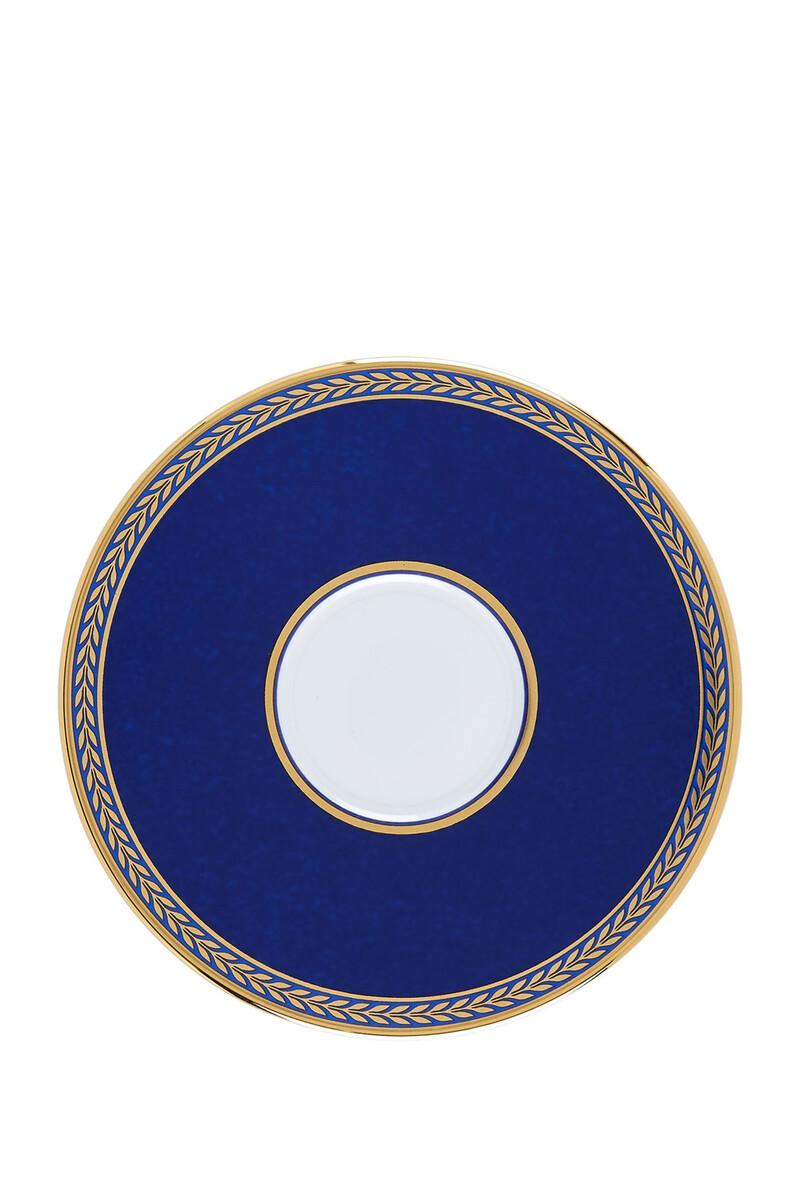Renaissance Gold Espresso Saucer image number 1