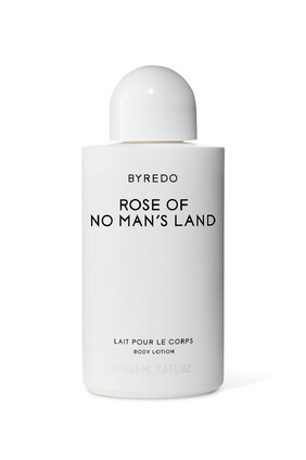 Rose of No Man's Land  Body Lotion
