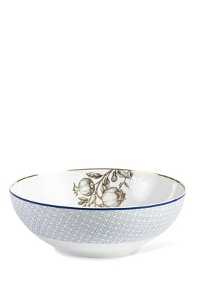 Kunooz Large Salad Bowl