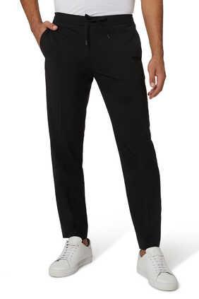 Hunter Traceable Wool Pants