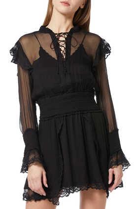 Lendos Mini Dress
