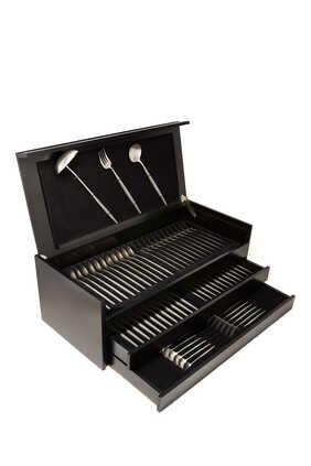 Goa 75 Piece Cutlery Set