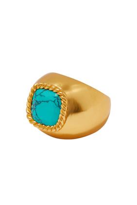 Candi Turquoise Ring