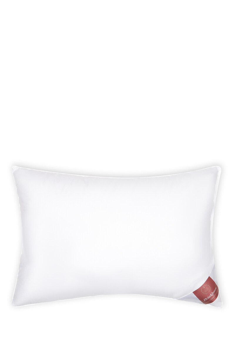 The Premier Pillow, Hungarian White Goose Down image number 1