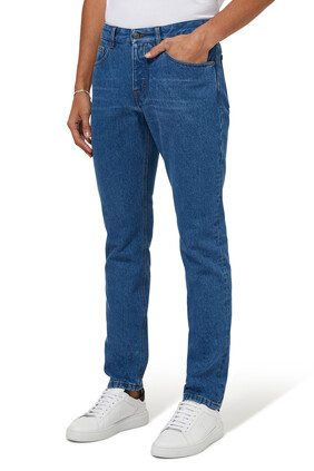 Ami Fit Jeans
