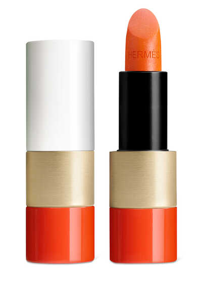 Rouge Hermès, Poppy lip shine