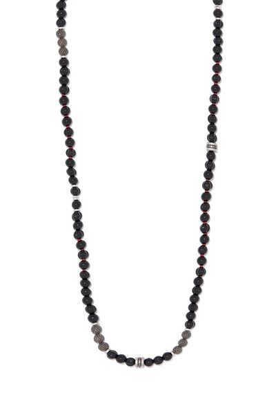 Agate Formentera Necklace