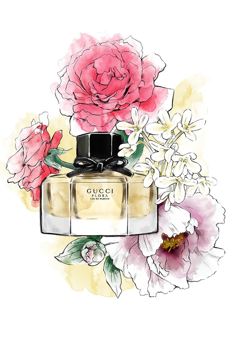 Flora Eau de Parfum image number 3
