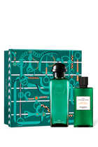 Eau d'Orange Verte Gift Set, Eau de Cologne