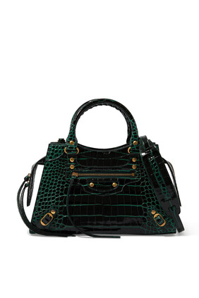Neo Classic City Small Bag