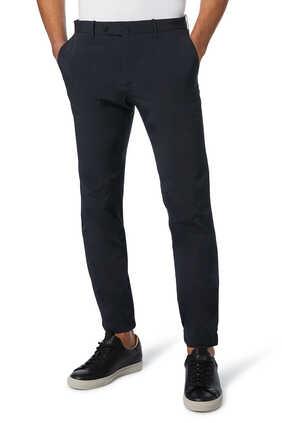 Urban Traveler Slim Fit Trousers