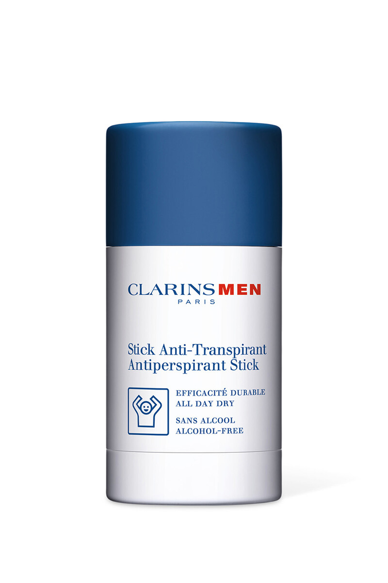 ClarinsMen Antiperspirant Deo Stick image number 1
