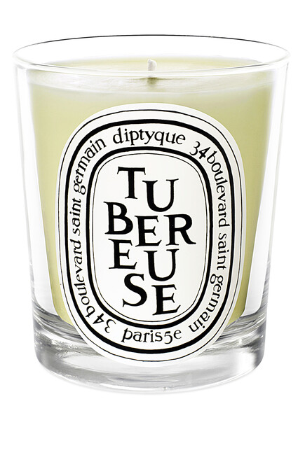 DTQ TUBEREUSE CANDLE 70G