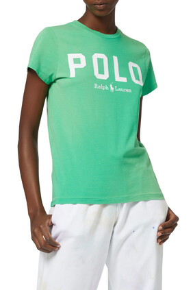 Polo Cotton T-Shirt
