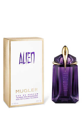 Alien Eau de Parfum Refillable Spray