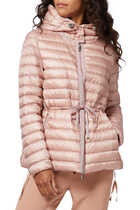Raie Quilted Jacket