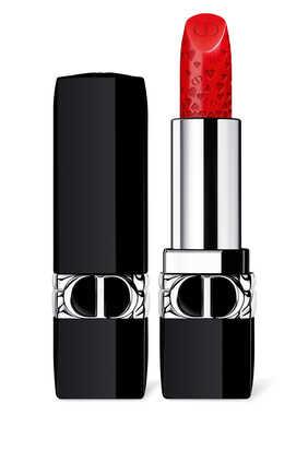 Rouge Dior Lipstick - Valentine's Day Edition