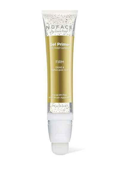 24K Gold Gel Primer Complex Firm