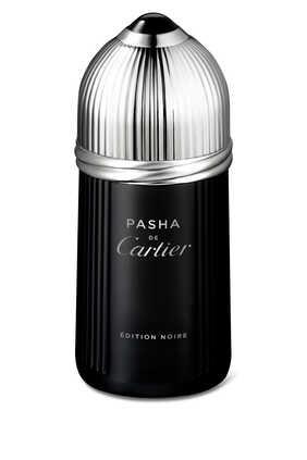 Pasha De Cartier Noire Edition Eau de Toilette