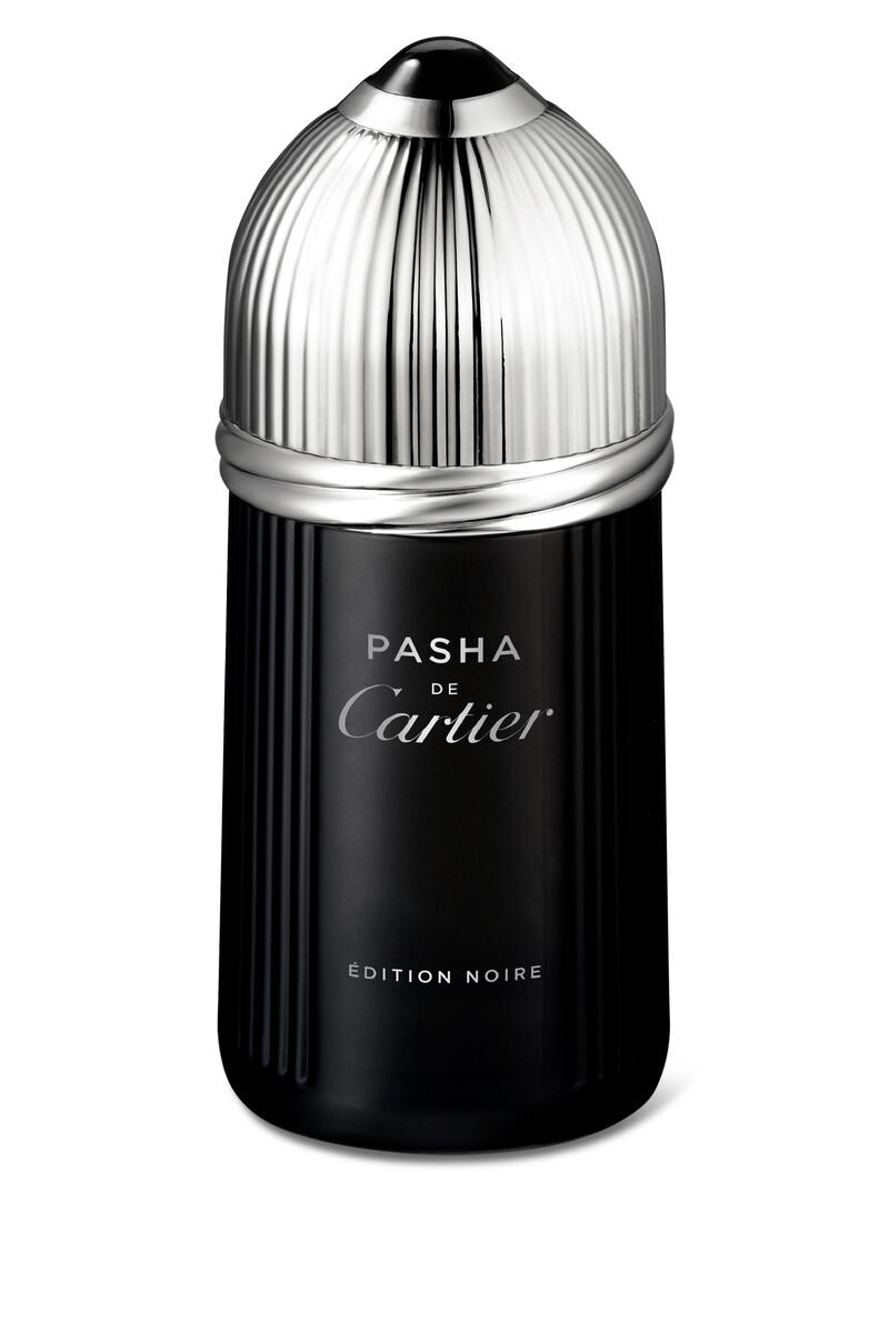 Pasha De Cartier Noire Edition Eau de Toilette image number 1